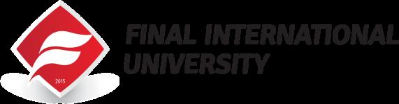 Logo of Final International University LMS 5